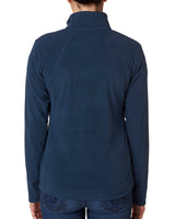 STC Ladies' Columbia Quarter-Zip Fleece