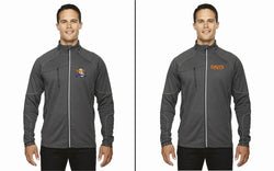 DBC Performance Fleece Jacket