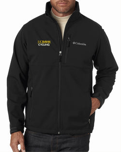 UCDC Columbia Men's Ascender™ Soft Shell
