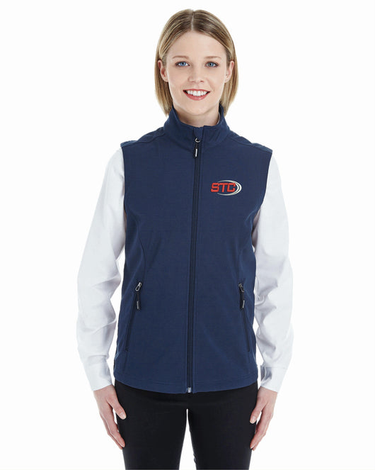 STC Ladies' Soft Shell Vest