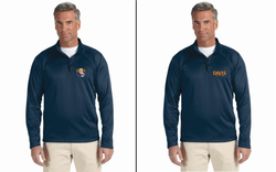 DBC Stretch-Tech Shell Compass 1/4 Zip