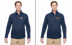 DBC Performance Fleece Full-Zip Jacket