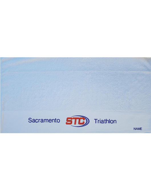 STC Bath Towels
