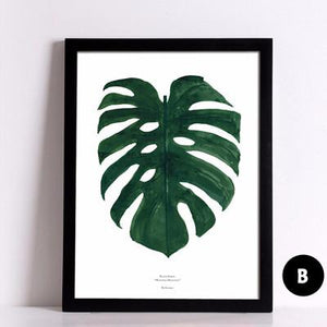 Natural Life Poster Collection-Poster-Venture Modern-8X10in 20X25cm-B-Venture Modern