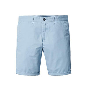 Summer Shorts-shorts-Venture Modern-Light Blue 2nd-28-Venture Modern