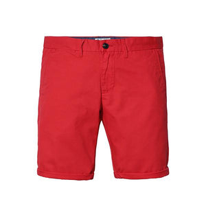 Summer Shorts-shorts-Venture Modern-Red 2nd-28-Venture Modern