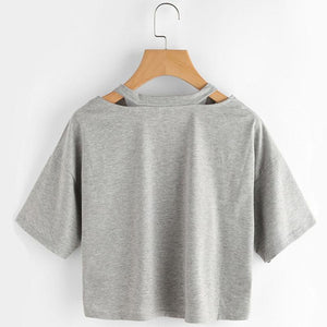 Barry's Orange Hand Picked Top-w tee-Venture Modern-Venture Modern