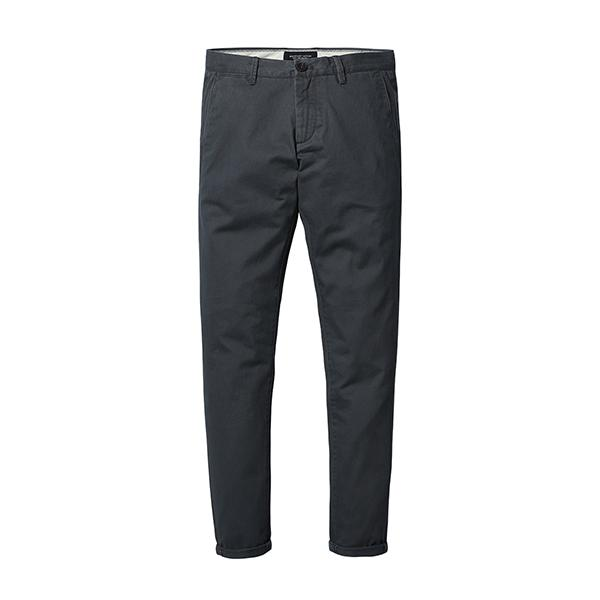 Slim Fit Chinos-m pants-Venture Modern-deep gray-28-Venture Modern