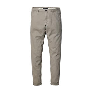 Slim Fit Chinos-m pants-Venture Modern-sandy brown-28-Venture Modern