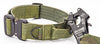 What is a tactical dog collar?