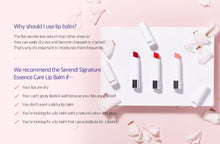 Load image into Gallery viewer, [PRE-ORDER] SERENDI BEAUTY ESSENCE CARE LIP BALM
