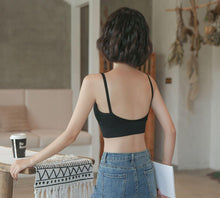 Load image into Gallery viewer, [READY-STOCK] LOW BACK BRALETTE