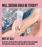 [READY-STOCK] SUSENJI 24K GOLD SLIMMING GEL (130ML)