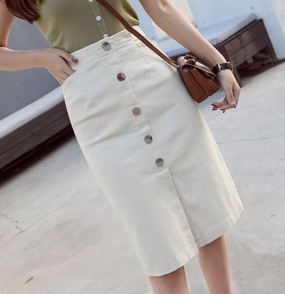 ED CASUAL SKIRT