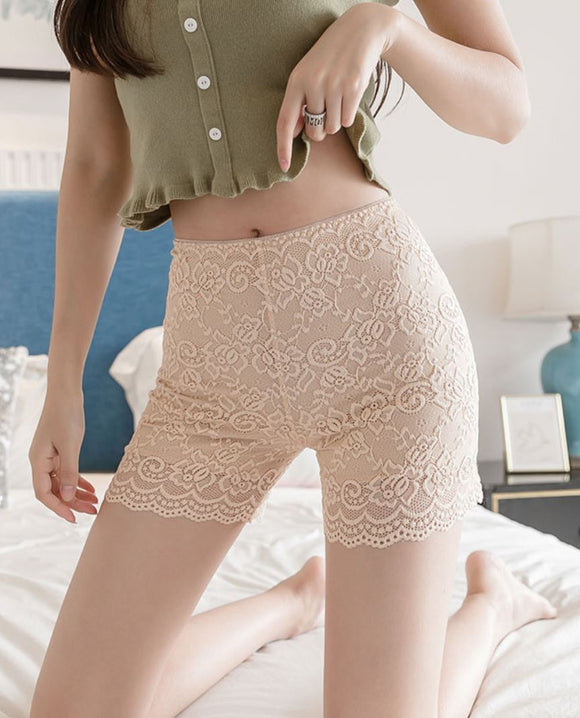 JESS LACE SAFETY PANTS
