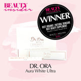 [READY-STOCK] DR ORA ULTRA WHITE SUPPLEMENT DRINK