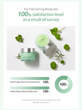 Load image into Gallery viewer, [READY-STOCK] BONABELLA TEATREE CALMING MOISTURIZER (70ML)