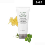 [READY-STOCK] BONABELLA TEATREE MOIST SOOTHING CLEANSER (120ML)