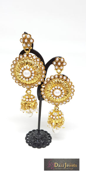 Polki Earrings 32
