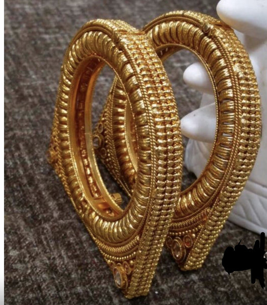 Antique Styled Bangles