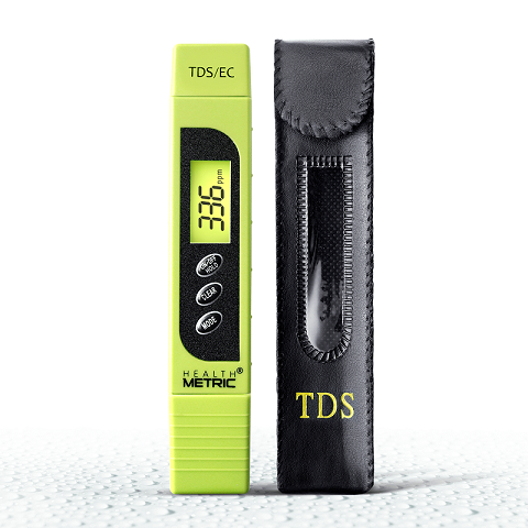 TDS Meter Digital Water Quality Tester
