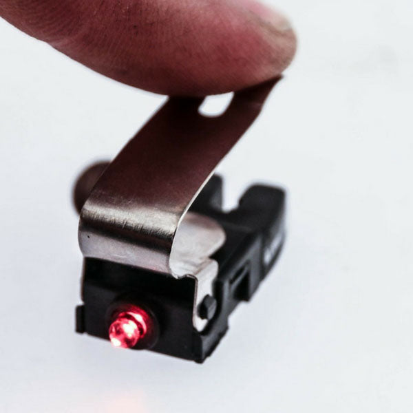 Nano LED Brake Light
