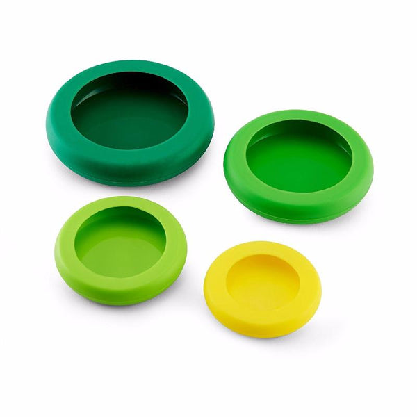 Silicone Food Huggers