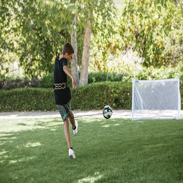Hands Free Solo Soccer Trainer