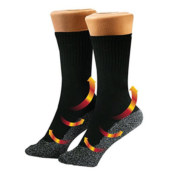 35 Below Ultimate Comfort Socks