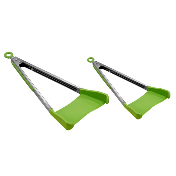 Spatula Tongs