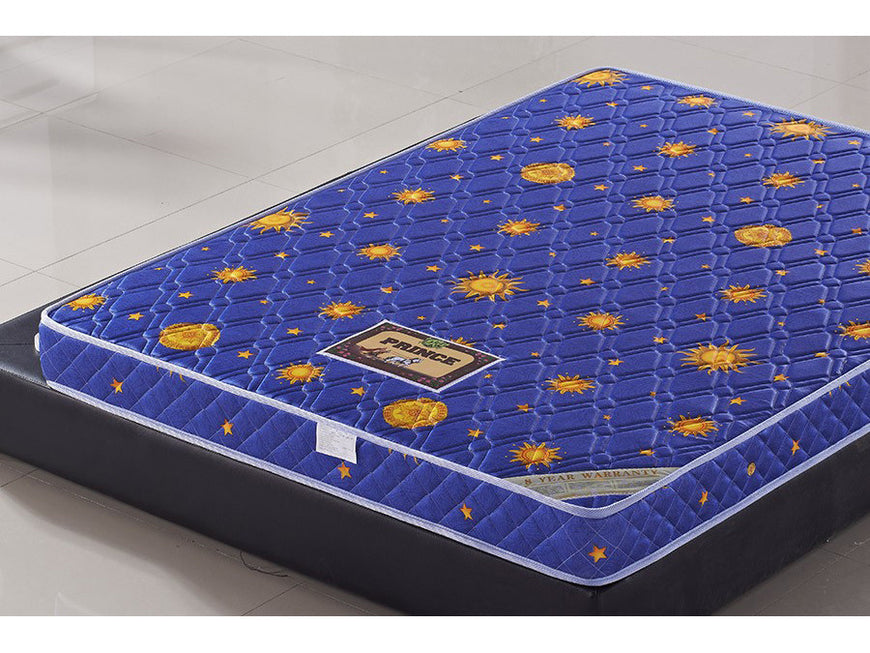BUDGET MATTRESS, PRINCE MATTRESS, SINGLE MATTRESS, FIRM MATTRESS, HARD MATTRESS