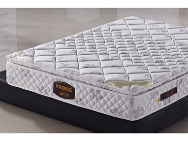 pr1380 firm mattress with one side pillow-top