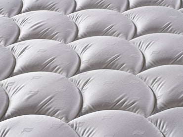rome double side pillow-top mattress