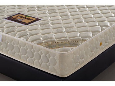 pr180 firm happy sleeping mattress