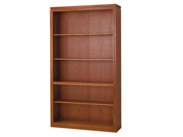 tas oak bookcase