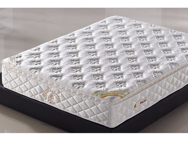pocket coil spring mattress