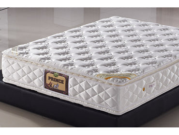 Individual pocket coil spring mattress