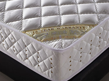 firm queen mattress