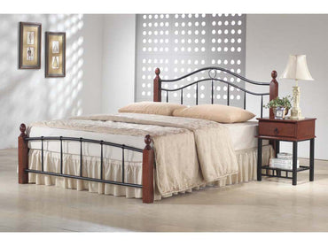 Classic Crown Bed frame
