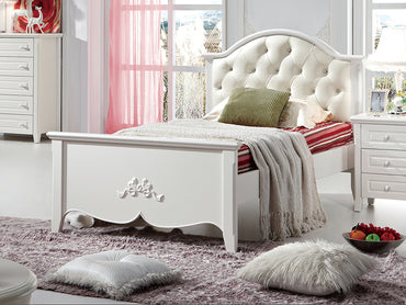 aurora king single bed