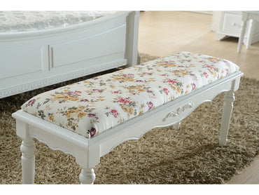 French style Bench( discontinued)