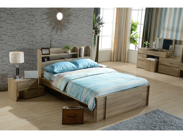 Lavia Size Combination Bed Suite