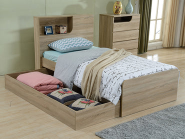 Vienna Single Bed Frame