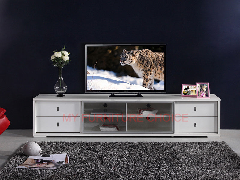 Jenny Entertainment Unit