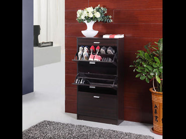Jessy Shoes Cabinet