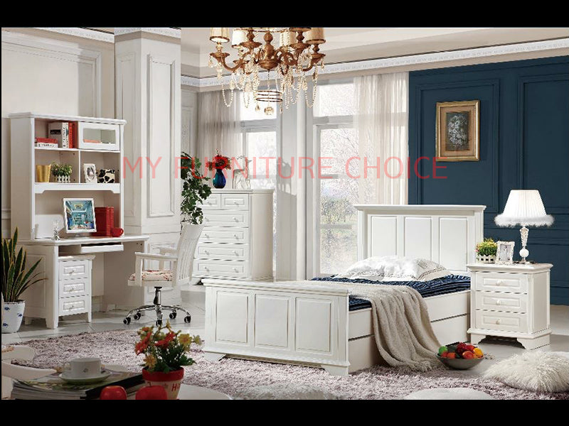 Tosca Bedroom Suite
