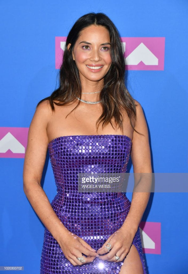 Olivia Munn VMA Awards 08.2018