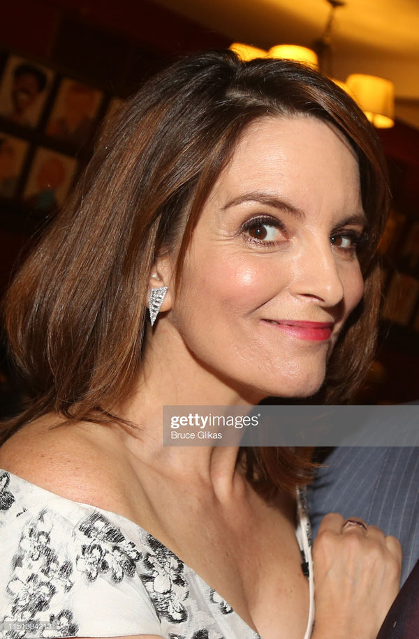 Tina Fey 05.2019 Outer Critics Circle Theater Awards