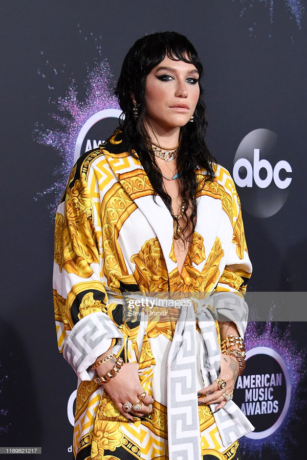 Kesha 11.2019 American Music Awards