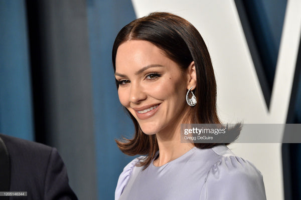 Katharine McPhee Foster 02.2020 Vanity Fair Oscars Party